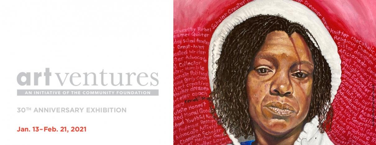 Art Ventures 30TH Anniversary Exhibition, Jan.13-Feb.21, 2021
