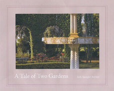 A Tale of Two Gardens cover