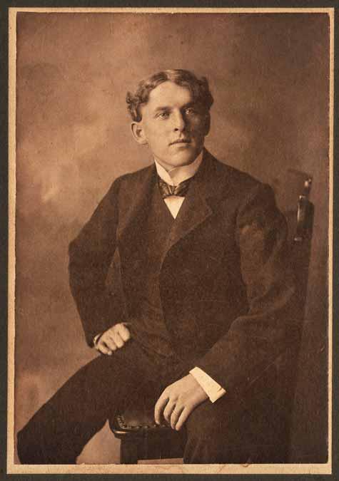 A. G. Cummer