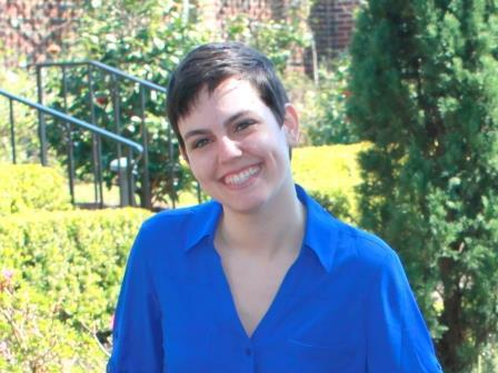Mary Dolmovich McBride